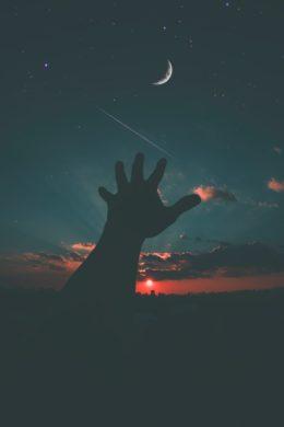 hodanje u snu